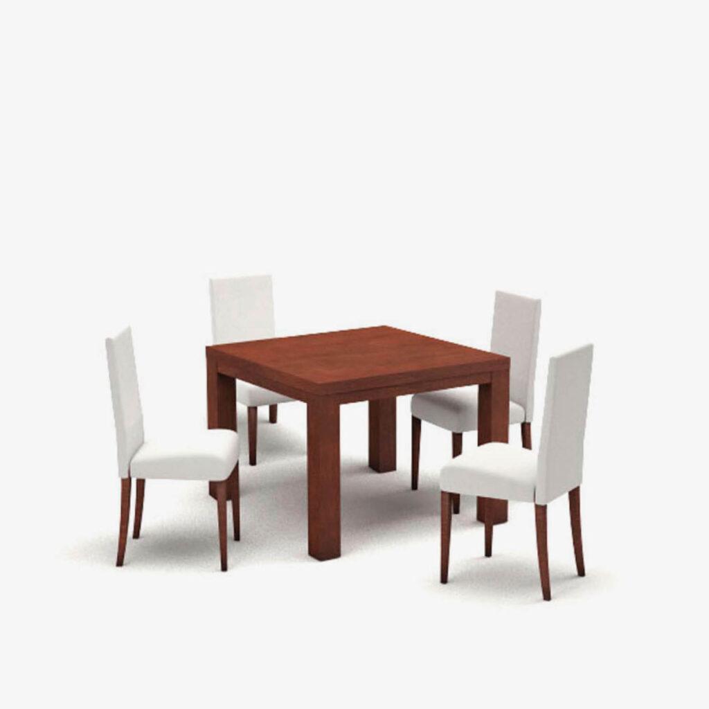 LIPA table