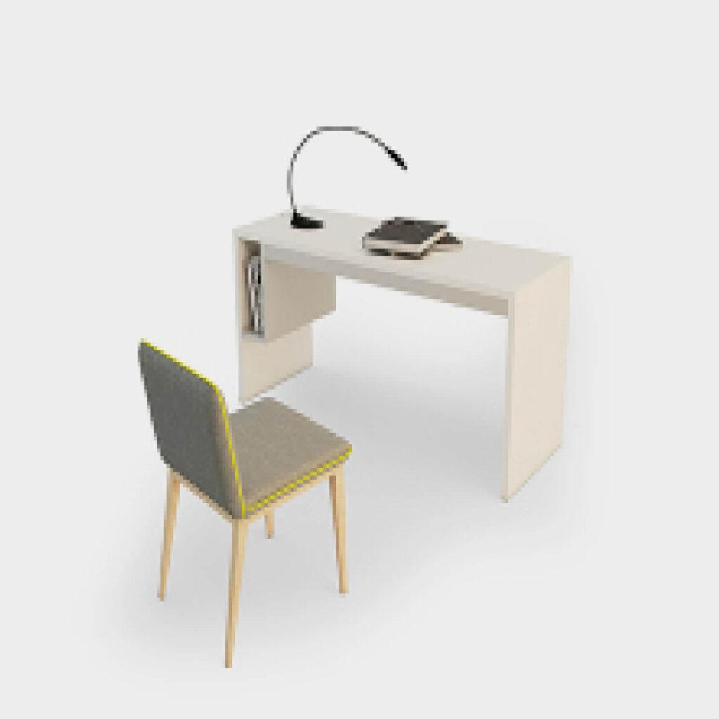NINA desk