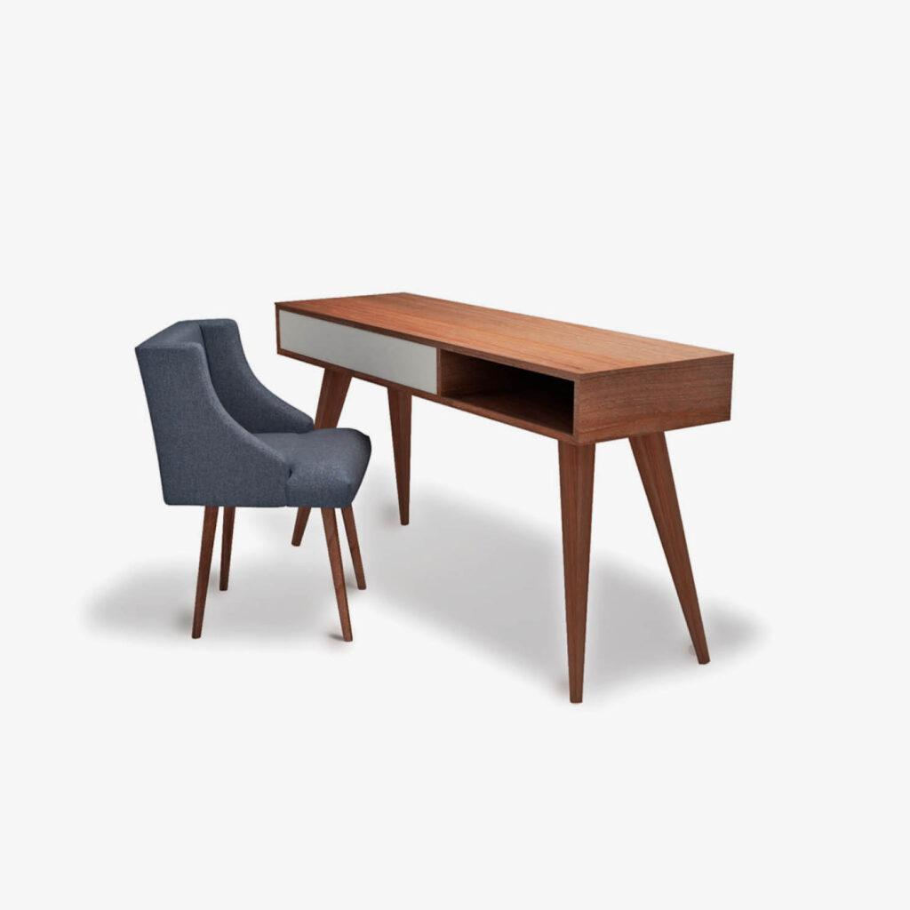 OLTI desk