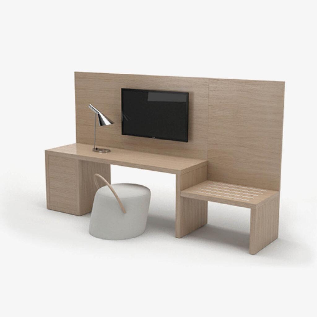 SIRI escritorio
