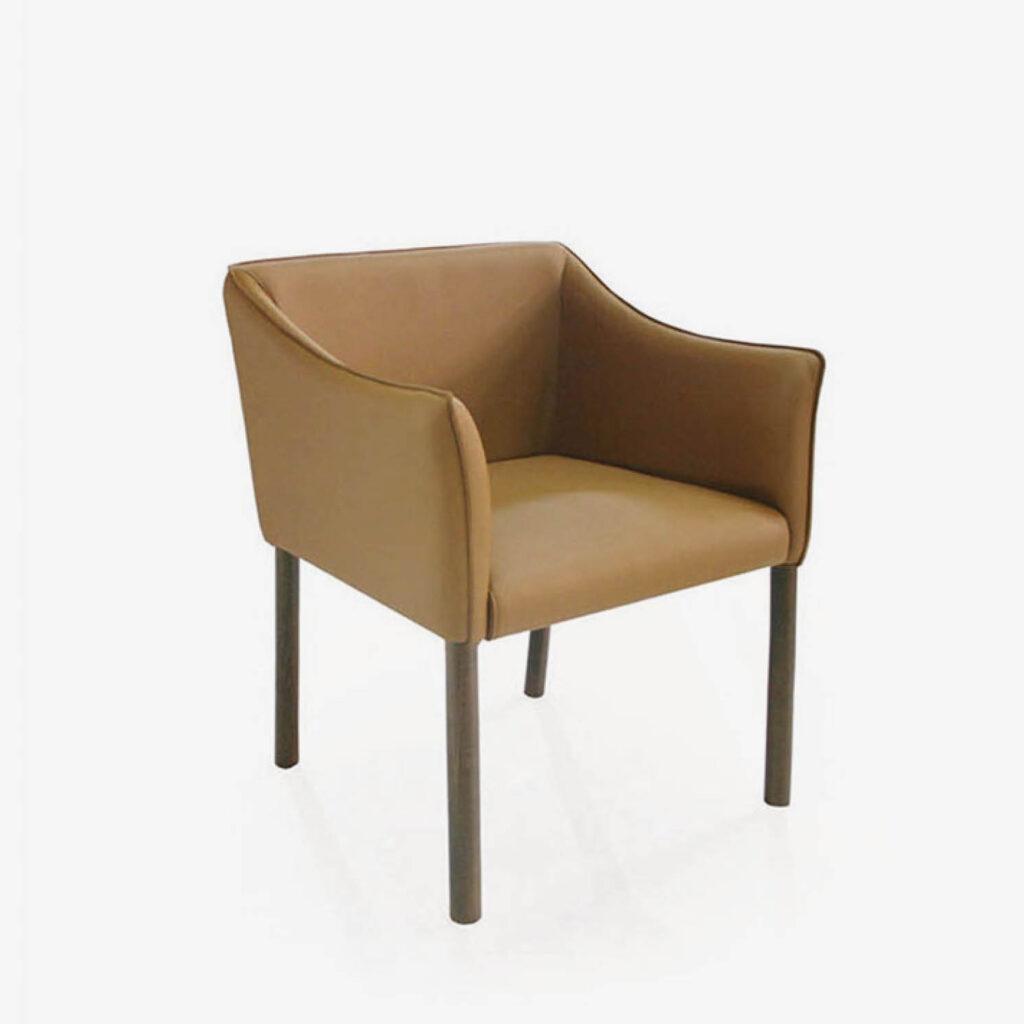 SOYA chaise
