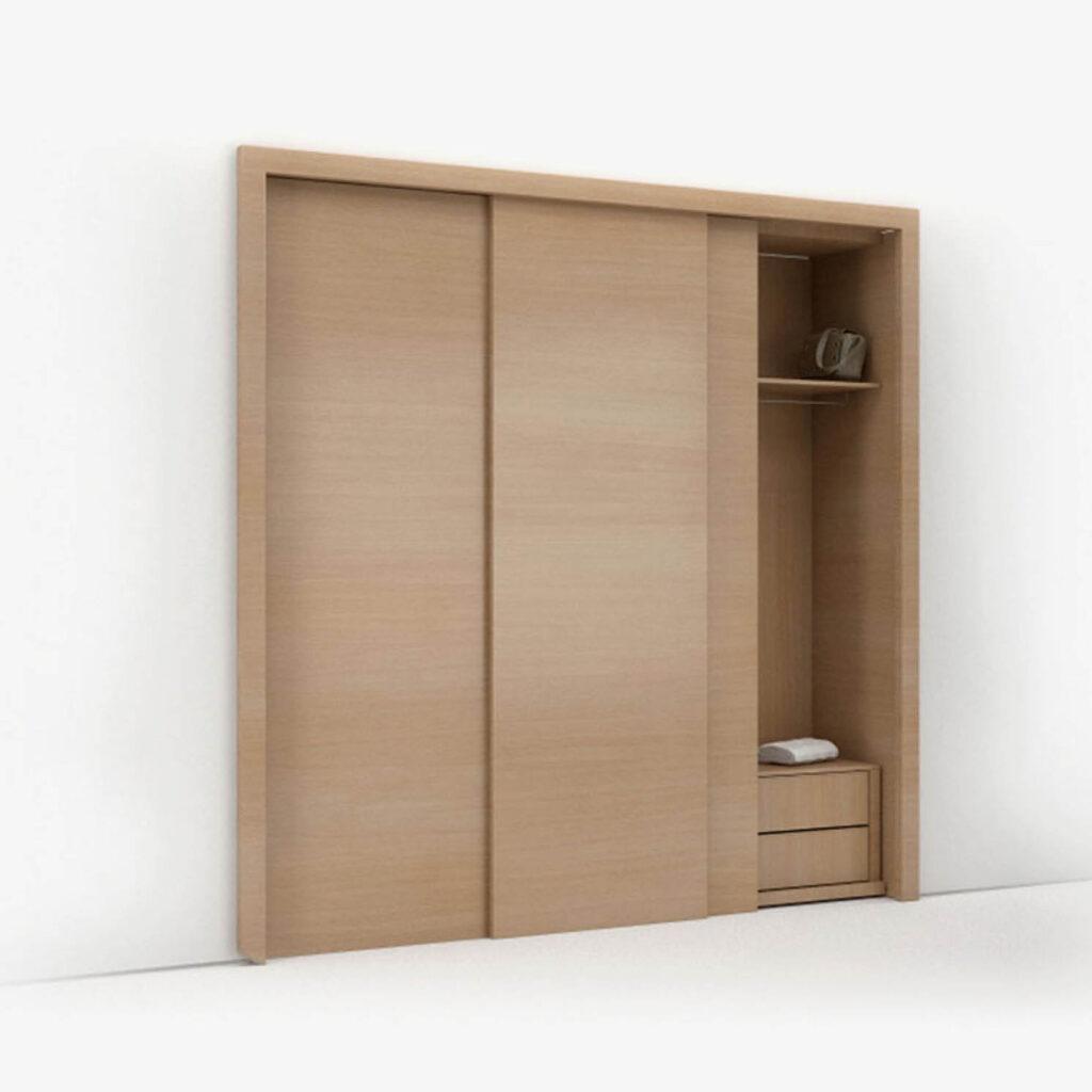 UNEO closet