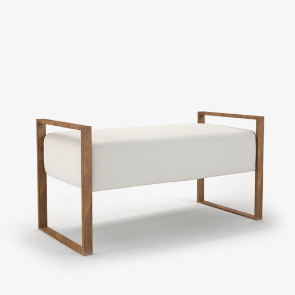VILA foot of bed seats