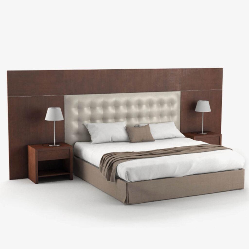 VINE cama