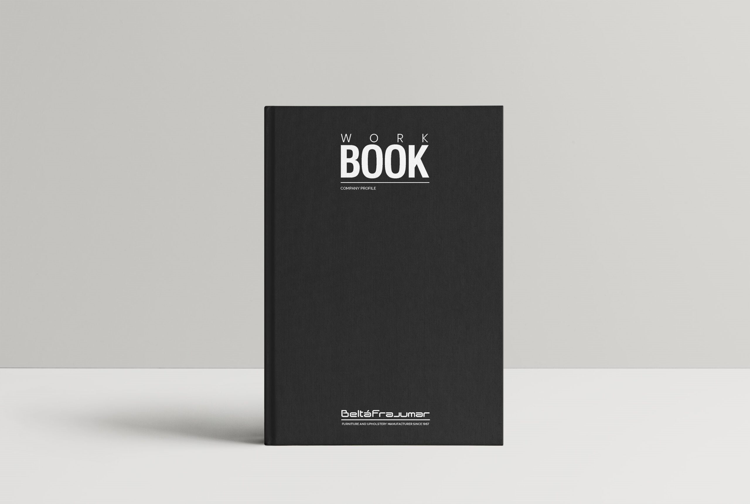 Belta Frajumar work book